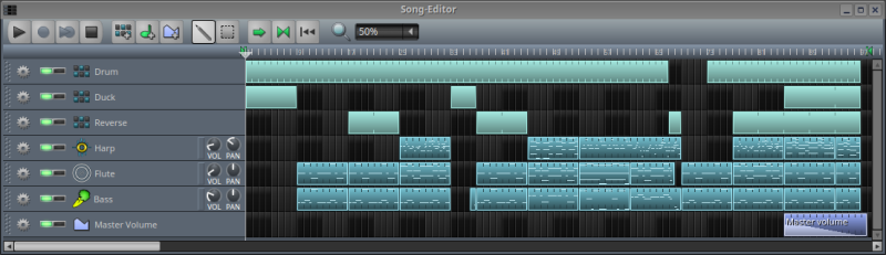 LMMS-Omega_Song-Editor